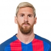 Maillot football Lionel Messi